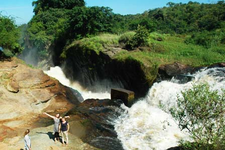 Murchison Falls National Park - African Adventure Travellers