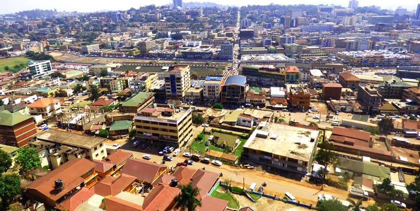 1 day kampala city tour adventure trip