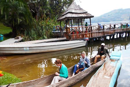 16 Days Panaroma Uganda - 3 Days Murchison Falls Safari - Wildlife tour