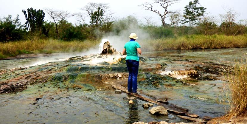 3 Days Semuliki National Park